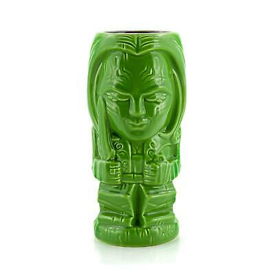 Guardians Of The Galaxy Gamora Mug | Official Geeki Tikiss Cup | Holds 14 Ounces