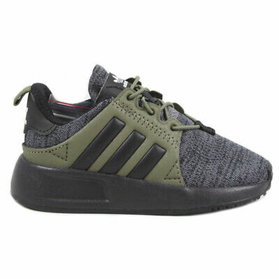 Adidas Originals Damen Los Angeles Trainer Grün Z8965
