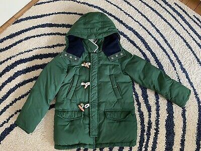 9637f4483eb J.CREW CREWCUTS BOYS Expedition Parka Coat/Jacket-10-Palm Green ...