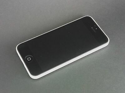 Apple Iphone 5C 8Gb White / A1507 - Pristine Condition - 4G - Locked To Ee