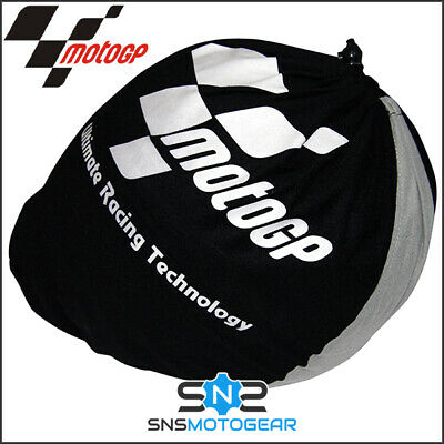 Official MotoGP Motorcycle Motorbike MX Drawstring Helmet Protector Bag