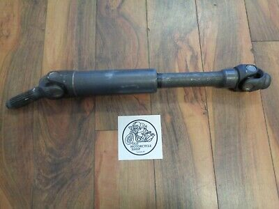 2007 Bmw K1200Gt Drive Shaft