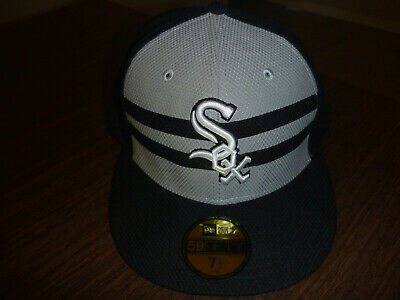 info for c91d6 1b25f Chicago White Sox New Era 59Fifty Mlb 2015 All Star Game Fitted Hat Size 7 1