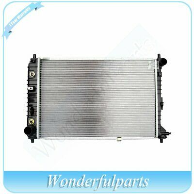 New Replacement RAD2139 Aluminum Radiator for 1997-2004 Ford Mustang 4.6L V8