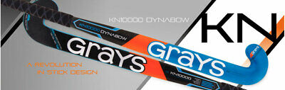 Grays Kn10000 Hockey Stick 37.5 Kinetic Core - The Very Best  Rrp $399.95