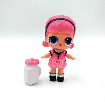 LOL Surprise Doll Madame Queen Confetti Pop Big Sister Series 3-002 Figure Toy