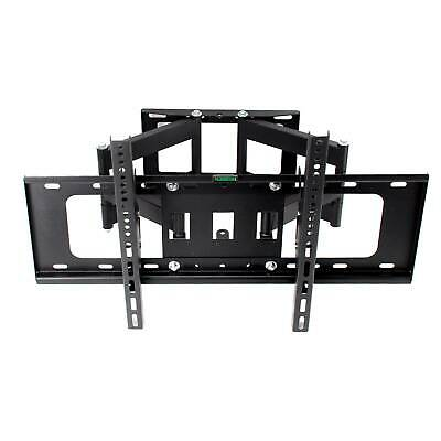 32-70 inch Swivel Tilt TV Wall Mount Bracket Multi-angle Rotation Bracket  UK