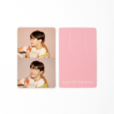 [BTS]MAP OF THE SOUL:PERSONA Official Photocard/Boy With Luv/Ver. 1/J-HOPE