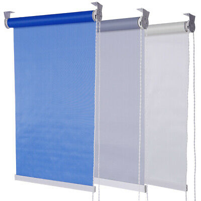 Easy Fit – Thermal Blackout Trimmable, Roller Blind / Blinds, 150cm Drop