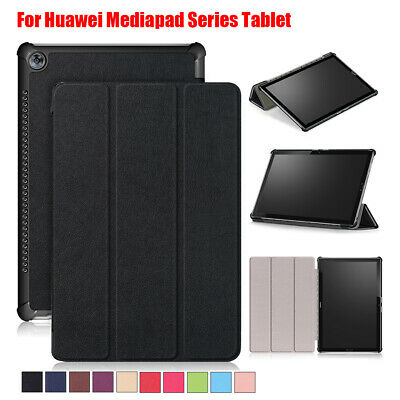 Case Protective Cover Tablet Funda For Huawei MediaPad M5 8.4/10.8 T3 T5 10