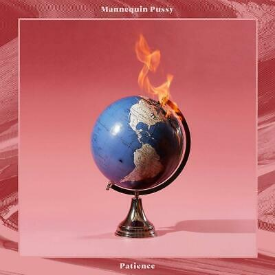 Mannequin Pussy - Patience - New CD Album - Released 21/06/2019