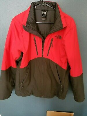 1029557b2 THE NORTH FACE Men's Apex Elevation Insulated Jacket Dijon Brown L ...