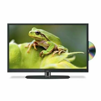 Cello 20 Black HD Ready LED TV with Freeview1366 x 768 1x HDMI and 1x USB