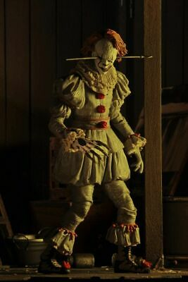 NECA - Pennywise (Well House) Stephen King's IT 2017 NEW & OFFICIAL