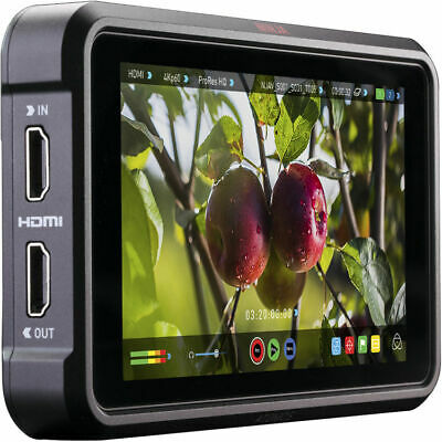 "NEW Atomos Ninja V 5"" 4K HDMI Recording Monitor - 3 Year Warranty"