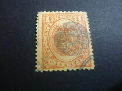 colombia stamp old   timbre colombie