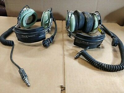 DOME FILTERS for MANY HEADSETS 1 pair p//n 25629P-03 ORIGINAL DAVID CLARK INT