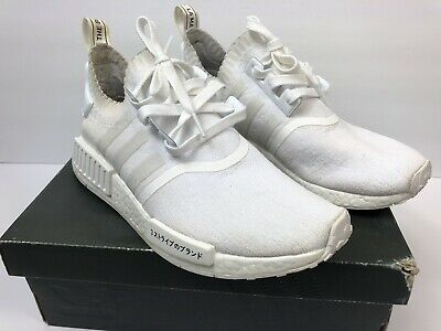 Adidas Originals Nmd_r1 In White Ba7245,Adidas Nmd R1 Pk Japan Boost Black,BA7245 Ultra Boost Adidas NMD R1 original box Origin
