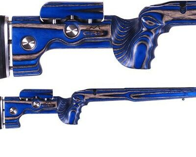 GRS HUNTER ADJUSTABLE stock for a Browning X-Bolt - £395 00