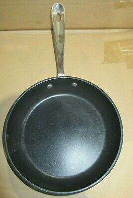 ALL-CLAD HA1 8 inch Hard Anodized Steel Frying Fry Pan Non-Stick Skillet