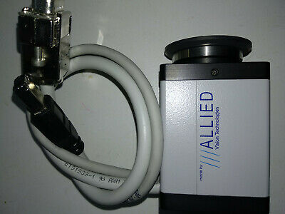 Allied Vision Technologies ZK-5 Zeiss