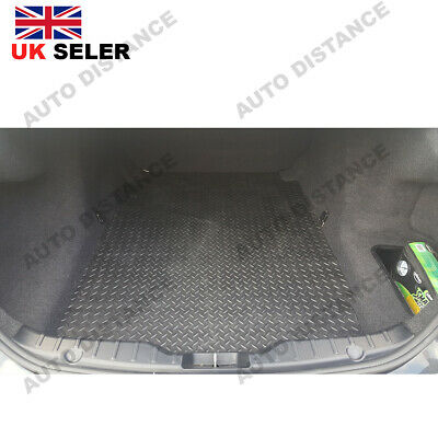 Vauxhall Astra G MK4 1998-2004 Tailored 3mm Soft Rubber Boot Mat Protector Liner