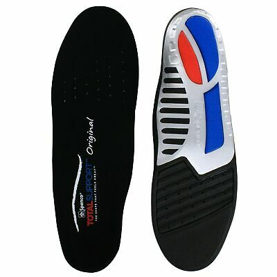 Spenco Total Support Original Insole, Women's 7-8 / Men's 6-7