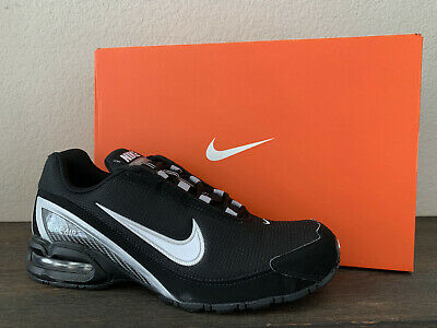 97a398ad1f Nike Air Max Torch 3 Mens Running Shoes Black/White 319116-011 NEW Sz