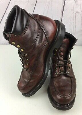 ba1fe75428f WOLVERINE HARWELL 1000 Mile Chukka Boot Brown Leather w40384 ...