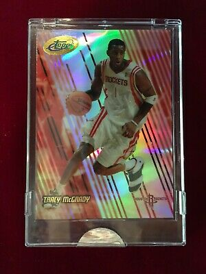 2006 eTopps Tracy McGrady 655/699 - HOF - Sealed and In-Hand!