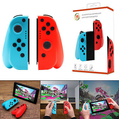 New Joy-Con Left & Right Controller Gamepad Joypad for Nintendo Switch Console