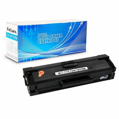 1 Toner for Samsung MLT-D111S toner cartridge Xpress M2020W Xpress M2070FW ALL