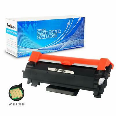 1PK Toner cartridge compatible for Brother TN760 TN730 use L2370 L2350 L2550
