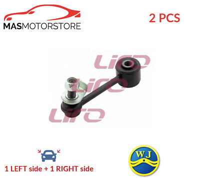 Rear ARB Anti Roll Sway Bar Inner Bush Kit SuperPro 25mm Grand Cherokee WJ WG
