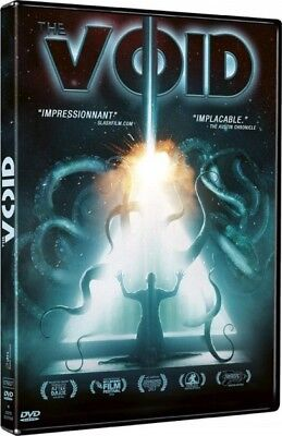The Void - DVD Nuevo Blister