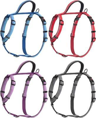 Halti Walking Harnesses various colours and sizes