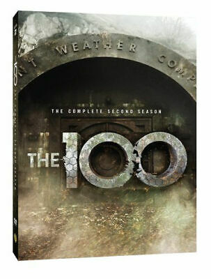 The 100 - Stagione 2 (4 DVD)