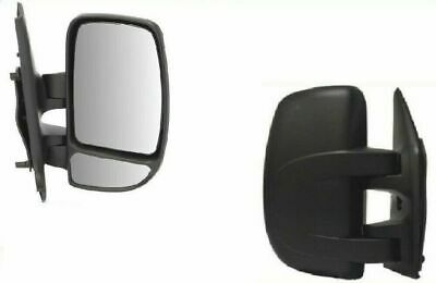 RIGHT DRIVER side BLIND SPOT BOTTOM WING MIRROR GLASS FOR RENAULT MASTER 98-03
