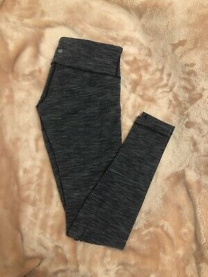 "69d5deb3c19f4d NWT LULULEMON WUNDER Under HR Tight 28"" *F Size 4 - $73.50 