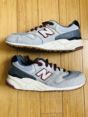 new arrival bbb83 ef6be NEW BALANCE MENS Brand New Elite Edition Ml999Ram Sneakers ...