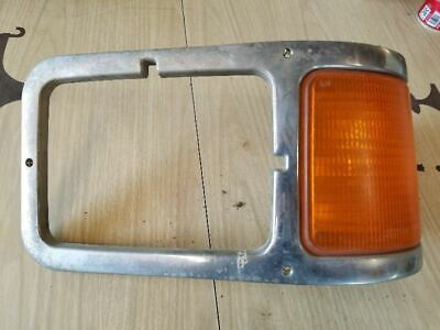 2000 FORD STERLING DRIVERS SIDE Headlamp Door turn signal