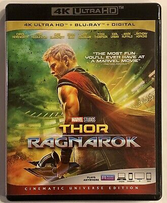 4K Lot: Buyer Chooses any 4K Disc ONLY title with Artwork/Case *SEE DETAILS!*