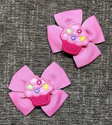 Gymboree Your Choice of Headbands Pups Fairy Cherry Butterfly Glamour NWT