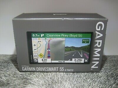GPS DATA RECEIVER smart antenna 35-HVS never used Garmin 010
