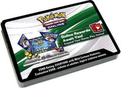 4x Pokemon Unbroken Bonds Booster Codes for Online TCG EMAILED (unused)