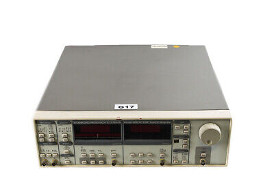 Stanford Research Systems Sr810 Dsp Lock-In Amplifier