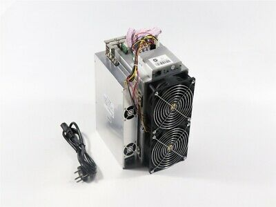 BTC BCH miner Asic Bitcoin Miner WhatsMiner M3 10,5 T-11,5 T 0,17-0.18kw/TH