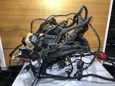 C650GT Wiring Harness Complete 61118525426