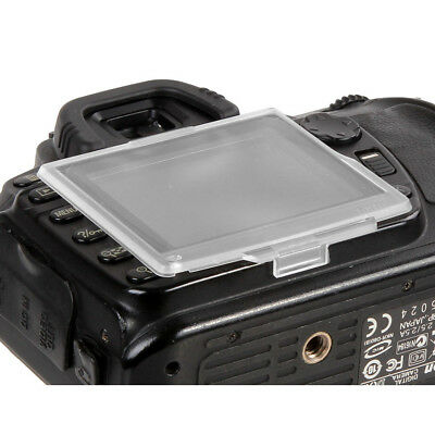 BM-12 Hard LCD Cover Screen Protector For Nikon D800