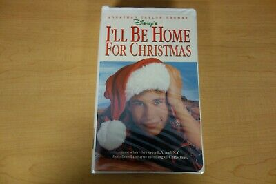 Ill Be Home For Christmas Cast.Disney S I Ll Be Home For Christmas Video Cast Member Pin